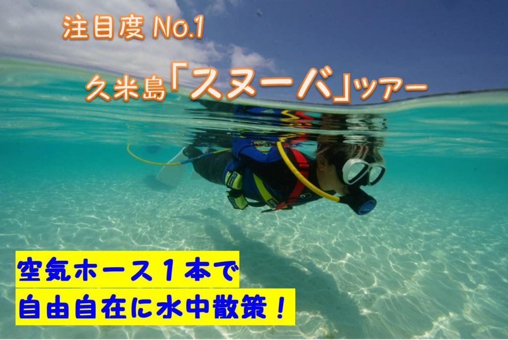 久米島ダイビングセンターSHIRAHAMA